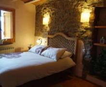 Cal Moscardó casa rural en Les Valls D´ Aguilar (Lleida)