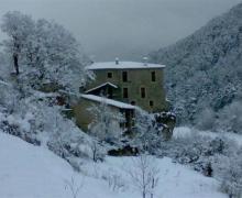 Cal Pallerola casa rural en La Vansa I Fornols (Lleida)