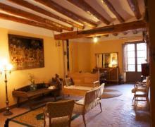 Cal Pauarro casa rural en L´ Albages (Lleida)