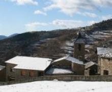 Cal Penya 2 casa rural en Les Valls De Valira (Lleida)