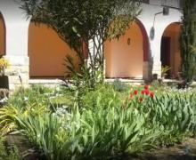 Cal Piquer casa rural en Vallbona De Les Monges (Lleida)