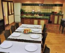 Cal Puro casa rural en Castellnou De Seana (Lleida)