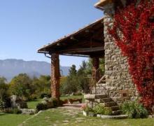 Cal Rei casa rural en Lles De Cerdanya (Lleida)