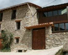 Cal Roseto 2 casa rural en Lles De Cerdanya (Lleida)