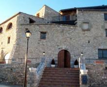 Cal Salvador casa rural en Sant Ramon (Lleida)