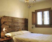 Cal Sarri Vell casa rural en Agramunt (Lleida)