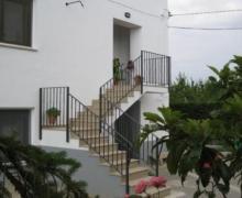 Cal Sinto casa rural en Barbens (Lleida)