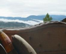 Cal Sodhi casa rural en Les Valls D´ Aguilar (Lleida)