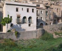 Cal Sort casa rural en Guimera (Lleida)