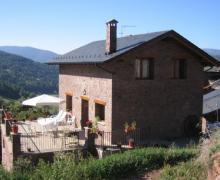 Cal Tonet casa rural en Guils Del Canto (Lleida)
