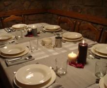 Cal Vinyaire casa rural en Biosca (Lleida)