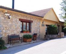 Camping Morunys casa rural en Sant Llorenç De Morunys (Lleida)