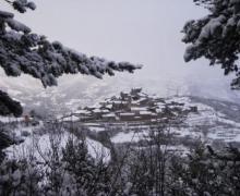 Casa Baró casa rural en Tornafort (Lleida)