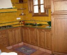 Casa Carlà casa rural en Barruera (Lleida)