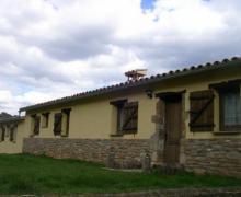 Casa Cavallera 2 casa rural en Oden (Lleida)