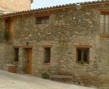 Casa Contorna 2 casa rural en Ager (Lleida)