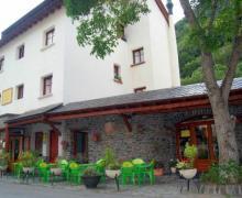 Casa Feliu casa rural en Tavascan (Lleida)