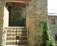 Casa Font  casa rural en Sort (Lleida)