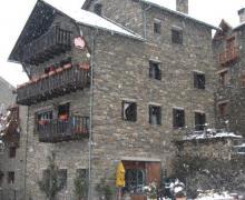 RCP Casa Gabatxó i Bar de l´Adri casa rural en Araos (Lleida)