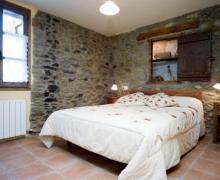 Casa Jan casa rural en Rialp (Lleida)