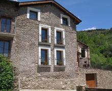 Casa Massa casa rural en Soriguera (Lleida)