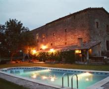 Casa Miralles casa rural en Pinos (Lleida)