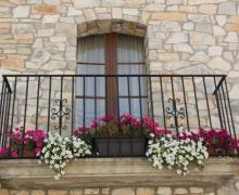 Casa Olivé casa rural en Castellnou De Seana (Lleida)