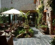 Casa Pereforn casa rural en Aramunt (Lleida)
