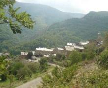 Casa Perramon casa rural en Baix Pallars (Lleida)