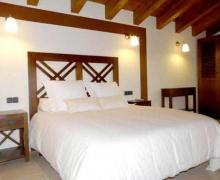 Casa Rural Les Flors casa rural en Gramos (Lleida)