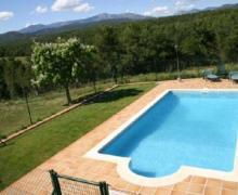 Casa Sant Joan casa rural en Olius (Lleida)