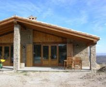 Casa Viladecans casa rural en Riner (Lleida)