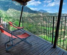 El Cobert de L´Era - Casa Espunyes casa rural en Cambrils (Lleida)