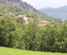 Els Guixerons casa rural en Guixers (Lleida)