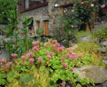 Hostal d´ Éller casa rural en Cerdanya  (cerdaña) (Lleida)