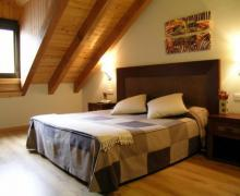 Hotel Roca Blanca  casa rural en Espot (Lleida)
