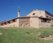 La Bertolina casa rural en Naves (Lleida)