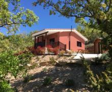 La Caseta del Montsec casa rural en Ager (Lleida)