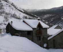 La Caseta casa rural en Esterri De Cardos (Lleida)