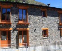 La Perxada De Ticó 2 casa rural en Lladorre (Lleida)