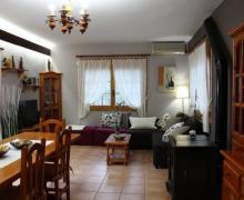 Loft Alos casa rural en Alos De Balaguer (Lleida)