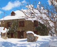 Luna de Montaña casa rural en Val D´ Aran (Lleida)