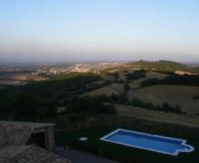 Masia Pallares de Dalt casa rural en Olius (Lleida)