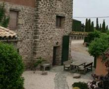 Masia Pedrolet casa rural en Camarasa (Lleida)
