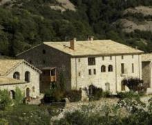 Pubilló I casa rural en Oden (Lleida)