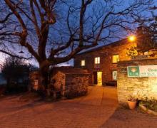 Casa Cazoleiro casa rural en Meira (Lugo)
