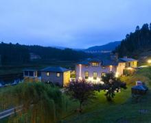 Finca Goleta casa rural en Foz (Lugo)