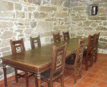Albergue de Prisciliano casa rural en Lugo (Lugo)