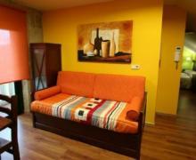 Apartamentos Riosil casa rural en Sober (Lugo)