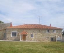 Casa Andrade casa rural en Palas De Rei (Lugo)